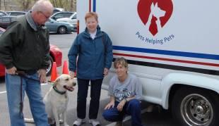 Canine Blood Drive