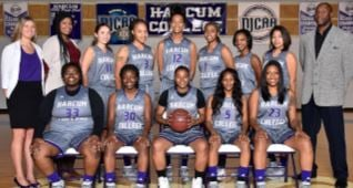 Women's Basketball Tops Region 19