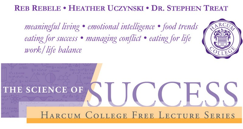 Free Lecture Series Resumes Sept. 20