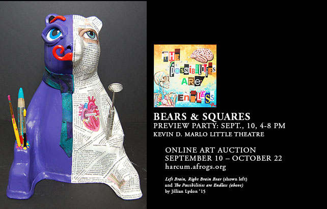 Bears & Squares