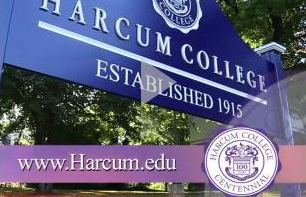 Watch Harcum's promo video.