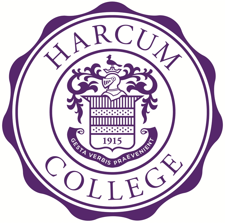 Harcum College Official Seal