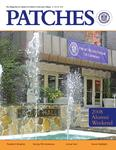 Patches: Winter 2009