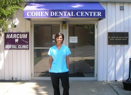 Cohen Dental Center