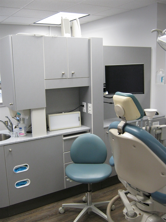 Dental Clinic Renovation
