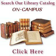 Search the Library Catalog from anywhere on-campus.