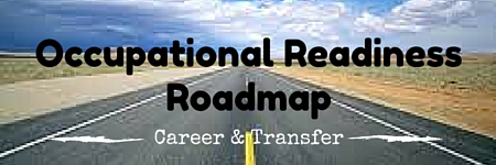 Occupational Readiness Roadmap