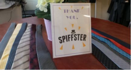 Thank you, Spiffster!